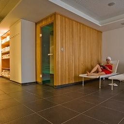Wellness/fitness arcona MO.HOTEL Fotos