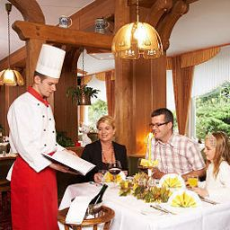 Restaurante Seehotel am Stausee Fotos