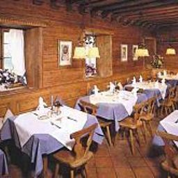 Restaurante Buerger-Palais Fotos