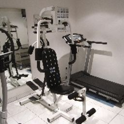 Wellness/fitness area Mariaweiler Hof Fotos