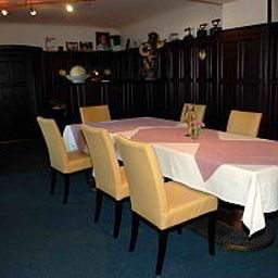 Breakfast room Jägerhof Fotos