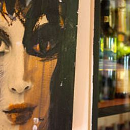 Bar Art Hotel Pfeffermühle Fotos