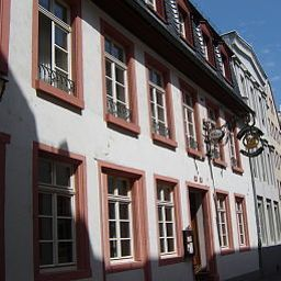 Hof Ehrenfels Mainz