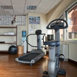 Sala spa/fitness NH Milano 2 Fotos