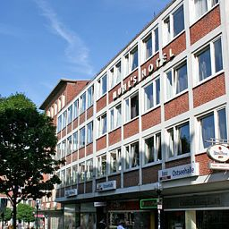 Basic Ostseehalle Kiel