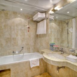 Camera da bagno National Luxury Collection Fotos