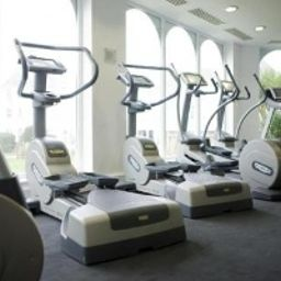 Fitness room Royal Bath Fotos