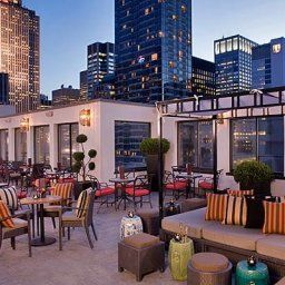 Bar The Peninsula New York Fotos