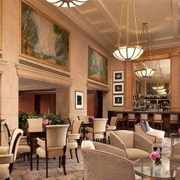 Restaurant The Peninsula New York Fotos