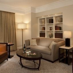 Suite The Peninsula New York Fotos