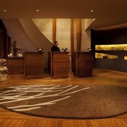 Wellness area The Peninsula New York Fotos