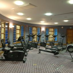 Wellness/fitness area Jct3 Thistle Brands Hatch M25 Fotos