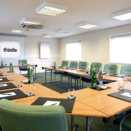 Conference room Jct3 Thistle Brands Hatch M25 Fotos