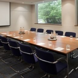 Conference room JCT13 Holiday Inn SOUTHAMPTON-EASTLEIGH M3 Fotos