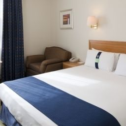 Room JCT13 Holiday Inn SOUTHAMPTON-EASTLEIGH M3 Fotos
