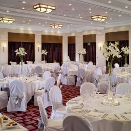 Banqueting hall Crowne Plaza READING Fotos