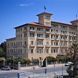 Best Western Grand Hotel Royal Viareggio