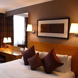 Menzies Hotels London Luton Лутон