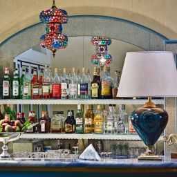 Bar Best Western Biasutti Fotos