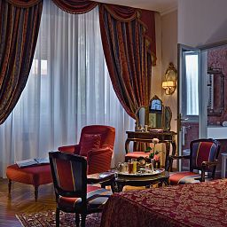 Suite Junior Best Western Biasutti Fotos