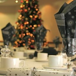 Banqueting hall Park Inn By Radisson Cardiff City Centre Fotos
