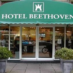 Фасад Hampshire Hotel - Beethoven Fotos