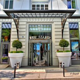Grand Hotel Suisse-Majestic Fotos
