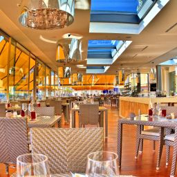 Restaurant Grand Hotel Suisse-Majestic Fotos