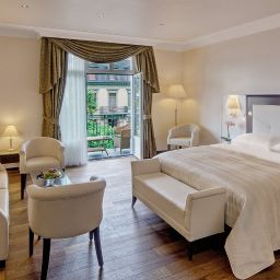 Suite Grand Hotel Suisse-Majestic Fotos