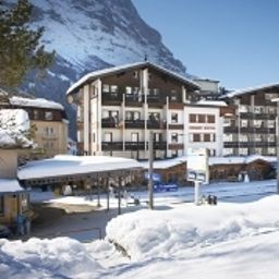 Hotel Derby Swiss Quality Grindelwald