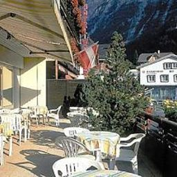 Restaurant Bernerhof Fotos