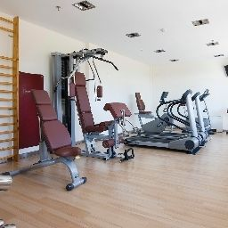 Sala spa/fitness Hesperia Presidente Fotos