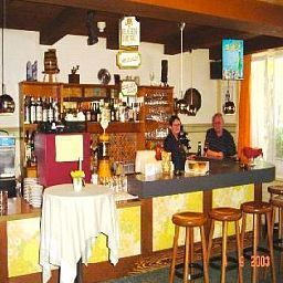 Bar Waldhotel Unspunnen Fotos