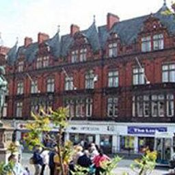 Mercure Darlington Kings Hotel Darlington