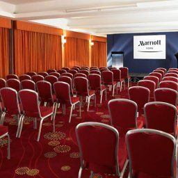 Suite York Marriott Hotel Fotos