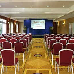 Sala congressi York Marriott Hotel Fotos