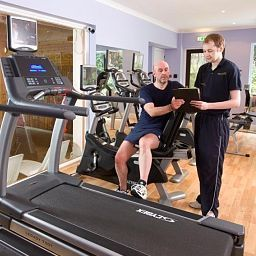 Fitness room Kingsmills & Leisure Club Fotos