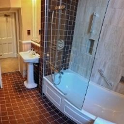 Salle de bains Menzies Hotels Stratford upon Avon Welcombe Hotel, Spa & Golf Club Fotos