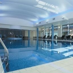 Piscine Menzies Hotels Stratford upon Avon Welcombe Hotel, Spa & Golf Club Fotos
