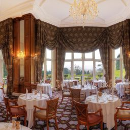Restaurant Menzies Hotels Stratford upon Avon Welcombe Hotel, Spa & Golf Club Fotos
