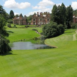 Menzies Hotels Stratford upon Avon Welcombe Hotel, Spa & Golf Club Fotos