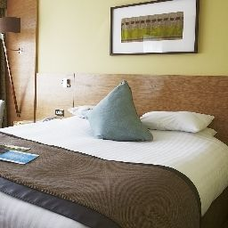Chambre Menzies Hotels Stratford upon Avon Welcombe Hotel, Spa & Golf Club Fotos