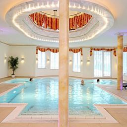 Ringhotel Wellness Privathotel Post an der Therme Badenweiler