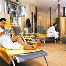 Wellness/fitness area Wellings Romantik Hotel zur Linde Fotos
