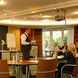 Conference room Wellings Romantik Hotel zur Linde Fotos