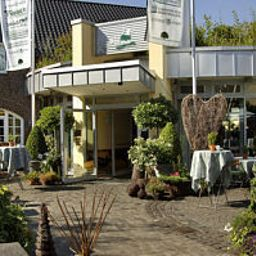 Exterior view Wellings Romantik Hotel zur Linde Fotos