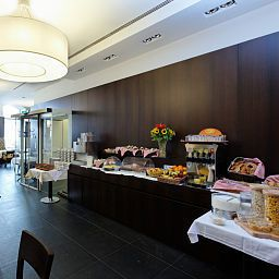 Buffet Post Fotos