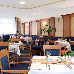 Breakfast room Erika Vital-Hotel Fotos