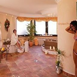 Wellness area Harms Wellness-Hotel Fotos