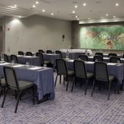 Conference room Holiday Inn GENT - EXPO Fotos